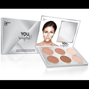 it cosmetics Makeup - iT Cosmetics Contouring Palette (new)